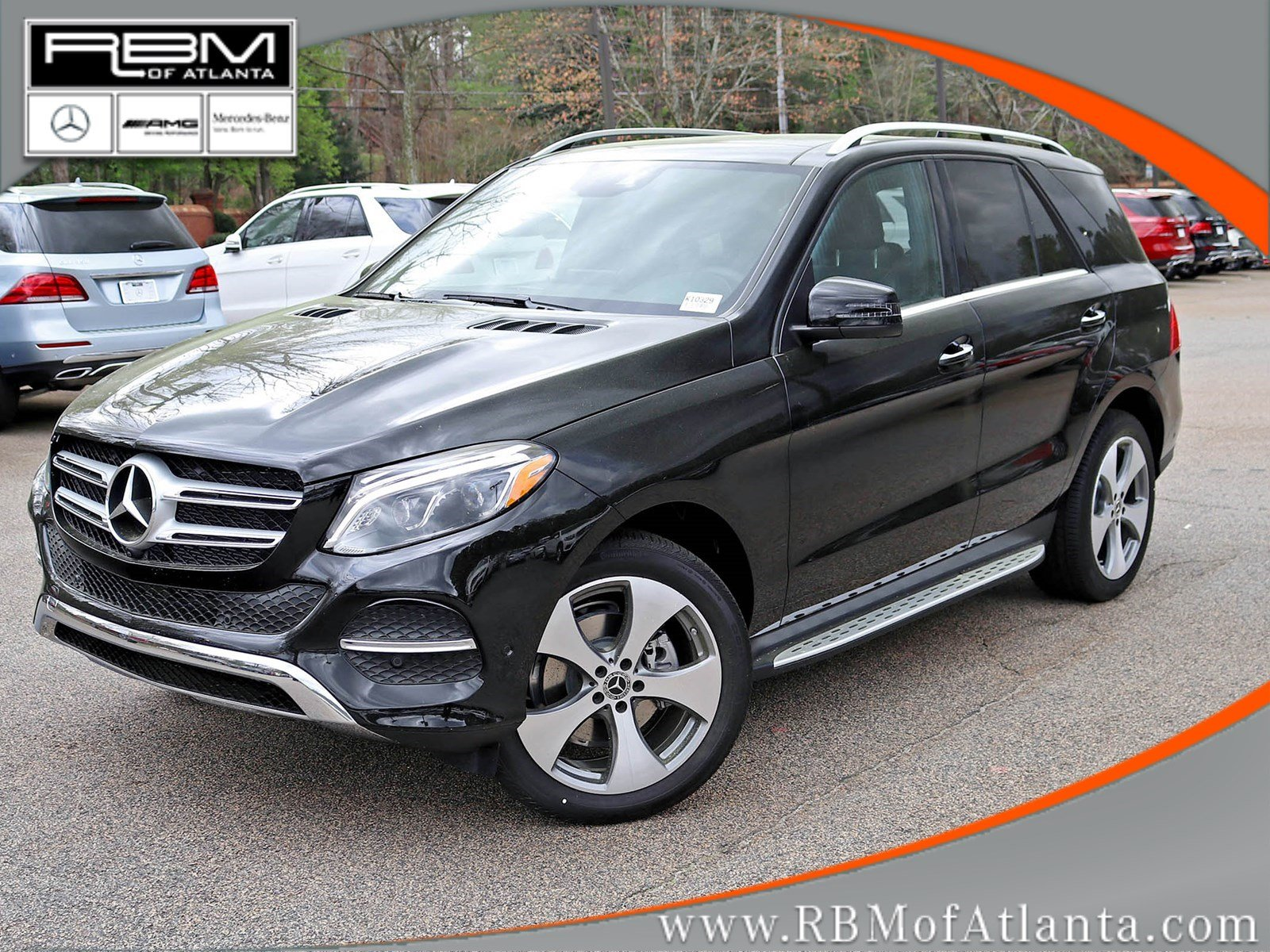 Best Of 2017 Mercedes Gle 350 4matic