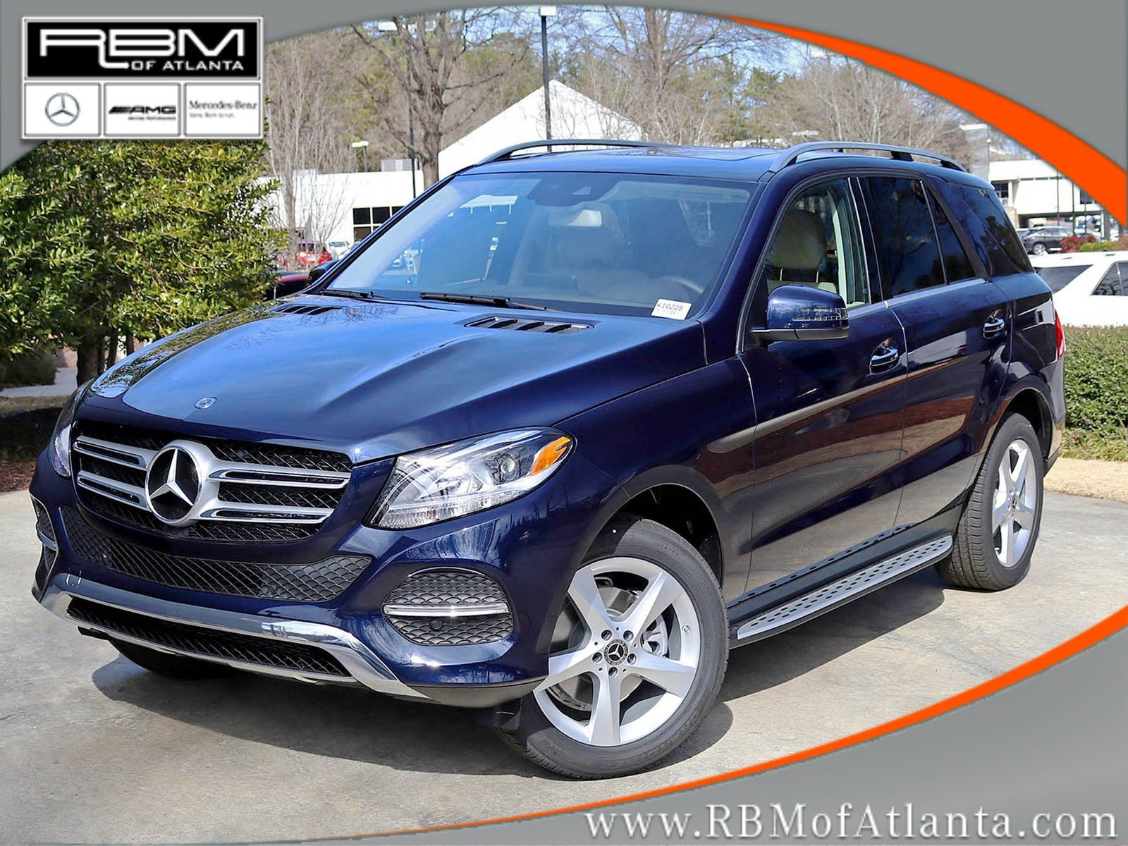 New 2018 mercedes benz gle gle 350 suv in atlanta k10228 for Mercedes benz mechanic jobs