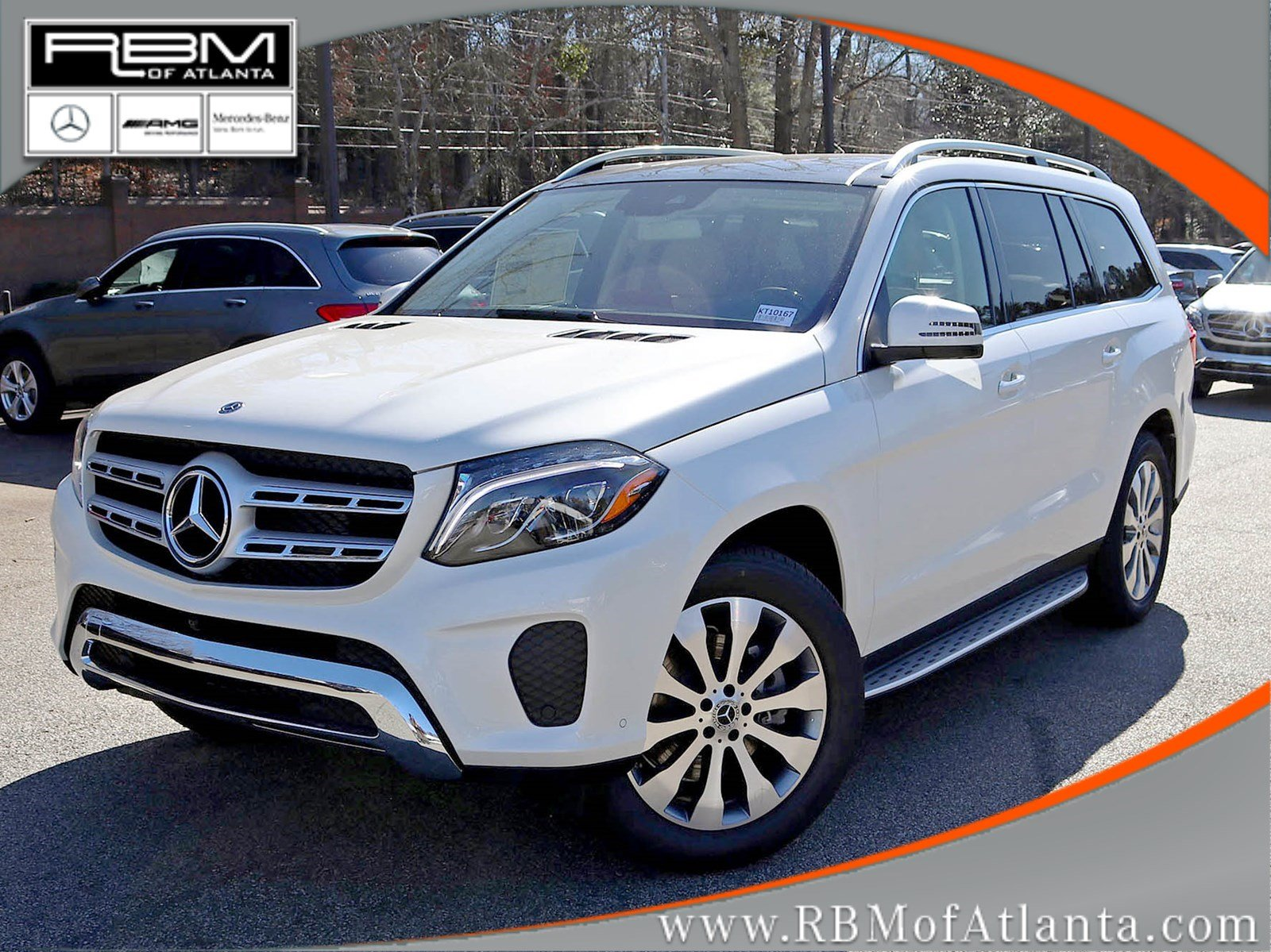 Best Of 2018 Mercedes Gls450