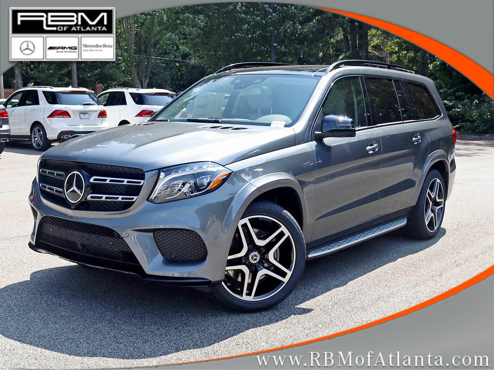 2018 mercedes benz gls. brilliant benz new 2018 mercedesbenz gls 550 throughout mercedes benz gls