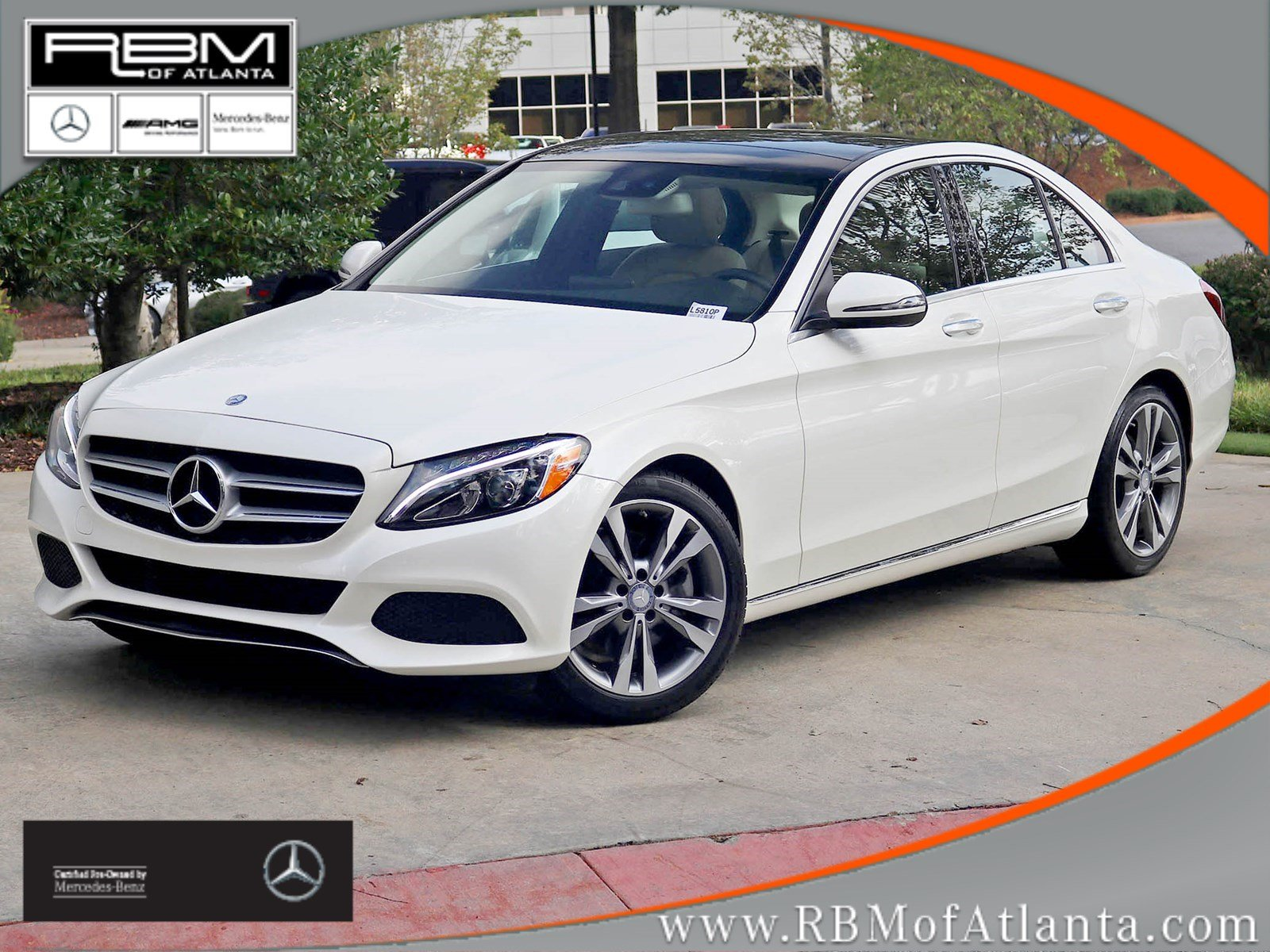 Mercedes benz and used car dealer atlanta rbm of atlanta for Mercedes benz dealers atlanta