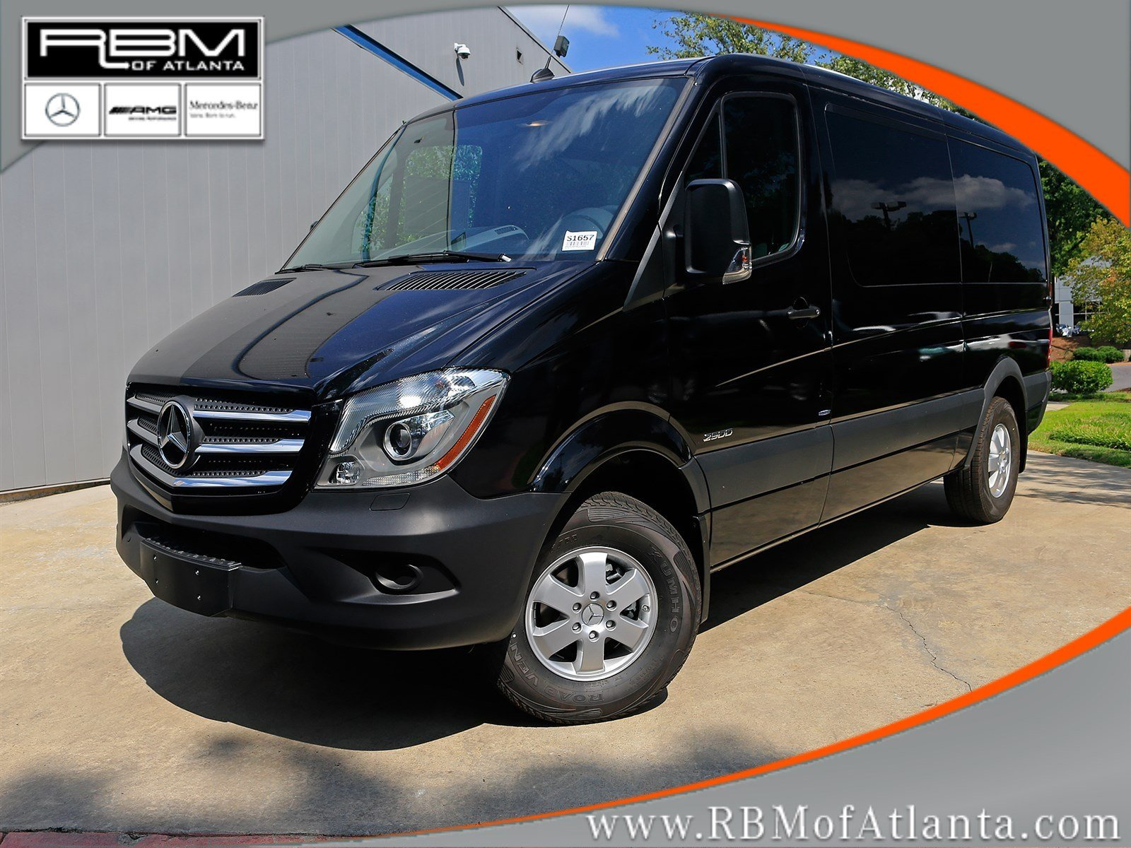 New 2016 mercedes benz sprinter 2500 passenger van full for Mercedes benz mechanic jobs