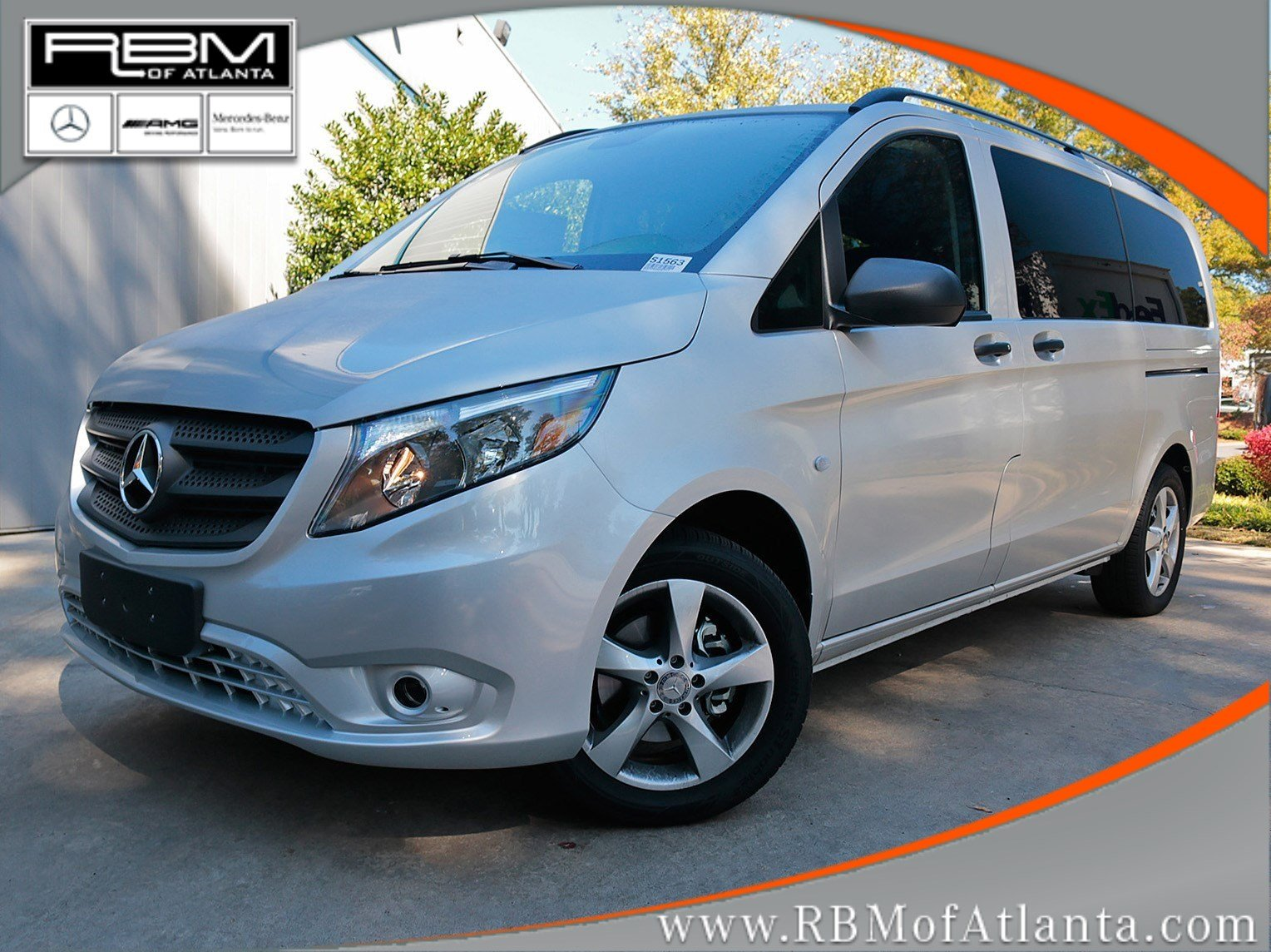 new 2016 mercedes benz metris passenger mini van mini van passenger in atlanta s1563 rbm of. Black Bedroom Furniture Sets. Home Design Ideas