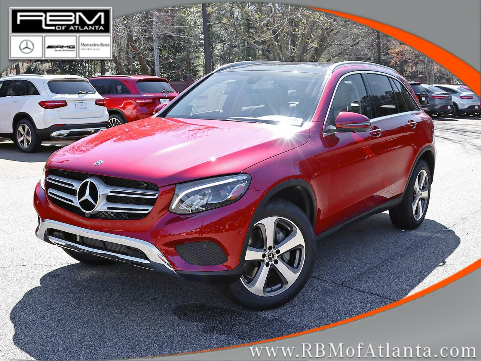 Awesome 2018 Mercedes Glc 300