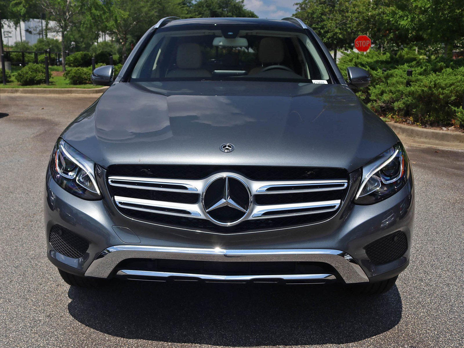 New 2018 mercedes benz glc glc 300 sport utility in for Mercedes benz mechanic jobs