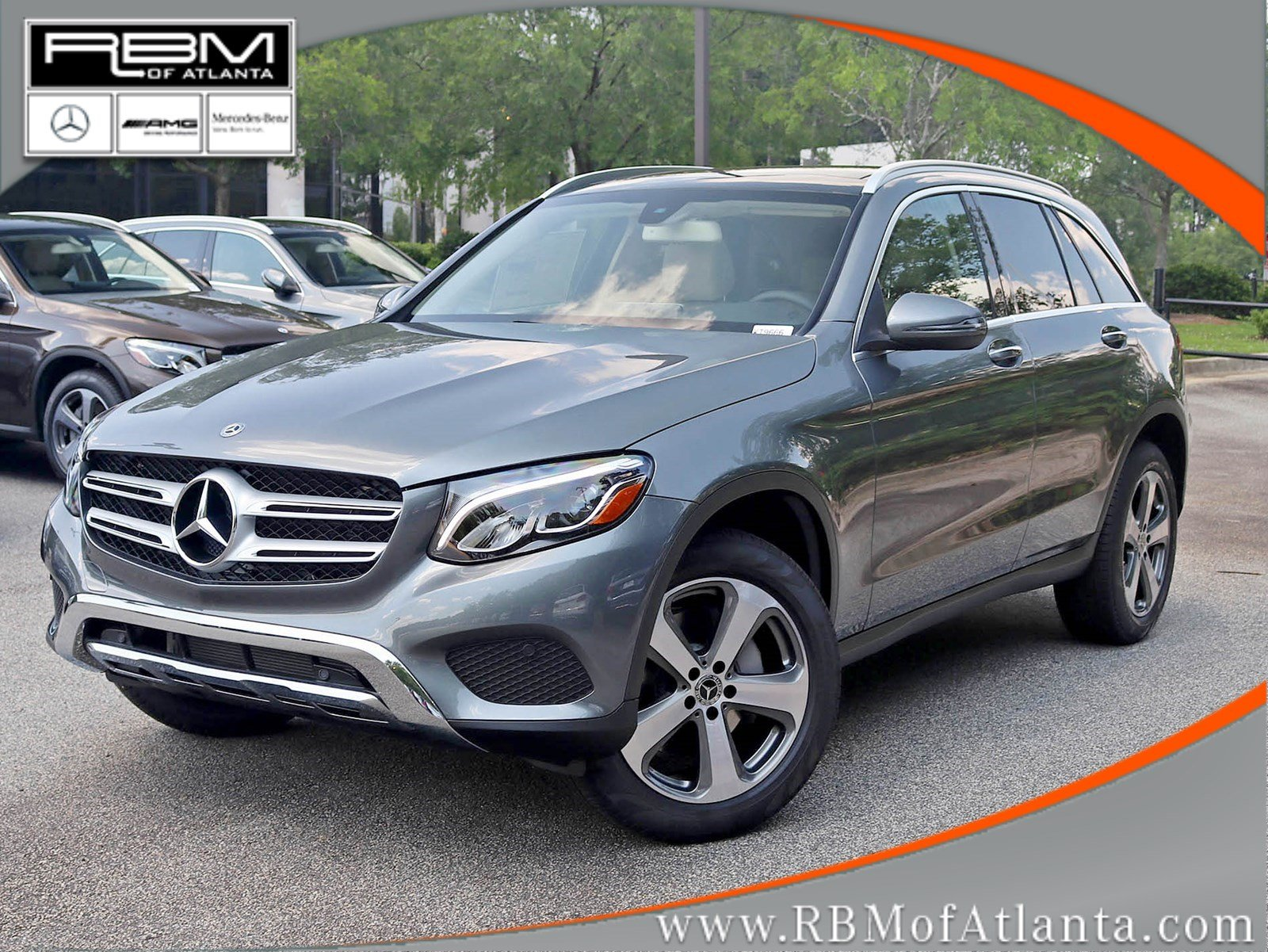 New 2018 mercedes benz glc glc 300 sport utility in for Pay mercedes benz online
