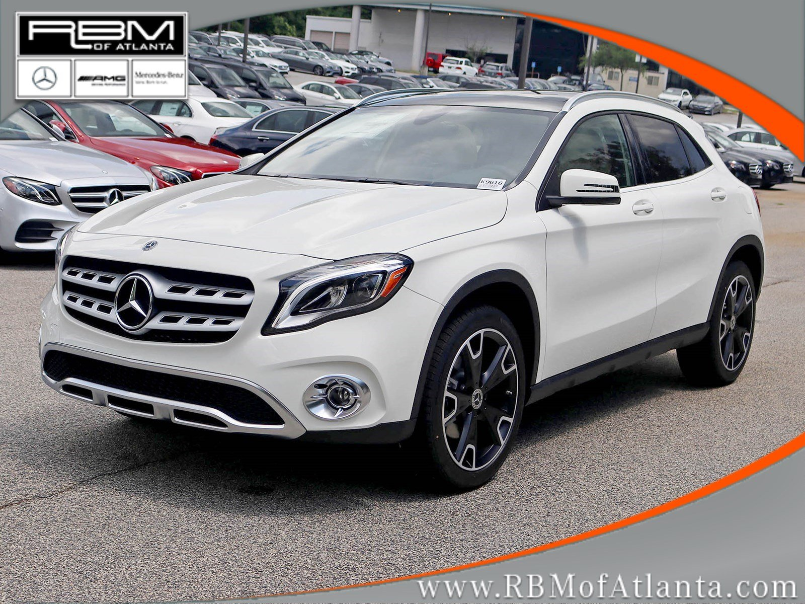 New 2018 mercedes benz gla gla 250 sport utility in for Mercedes benz mechanic jobs