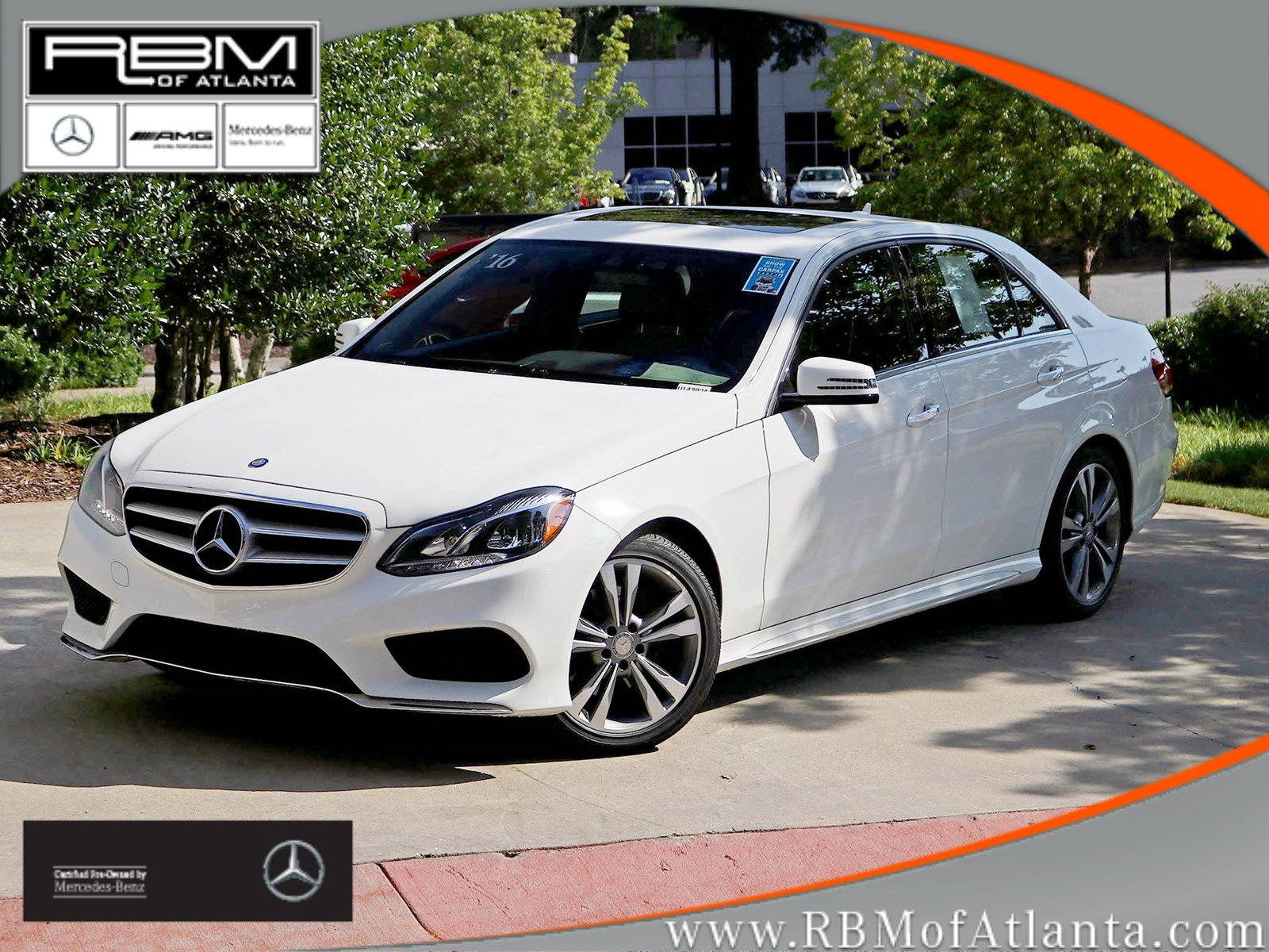 Certified pre owned 2016 mercedes benz e class e 350 sport for Mercedes benz mechanic jobs
