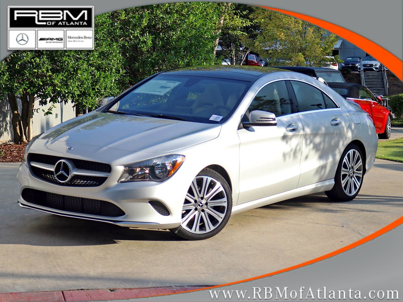 493 new cars trucks suvs in stock atlanta rbm of atlanta for Mercedes benz roswell road