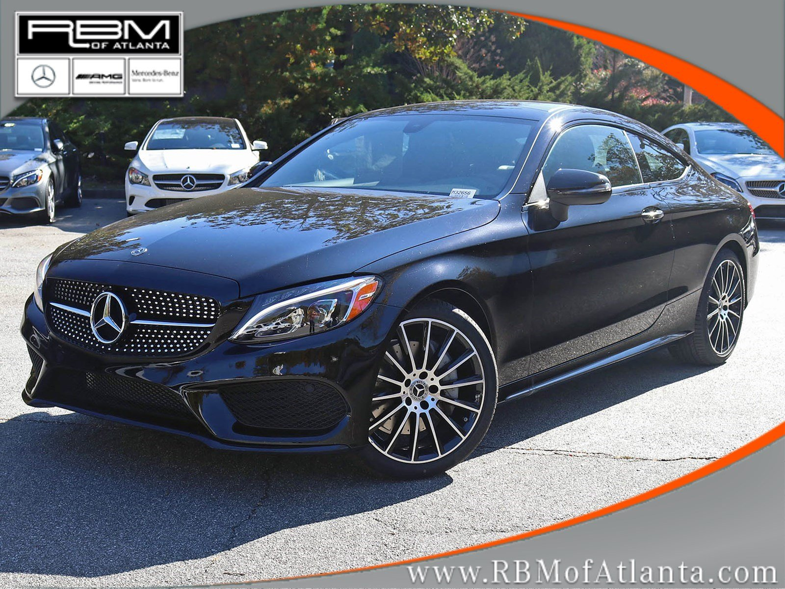 Rbm of atlanta mercedes benz atlanta dealer customer for Atlanta mercedes benz dealers