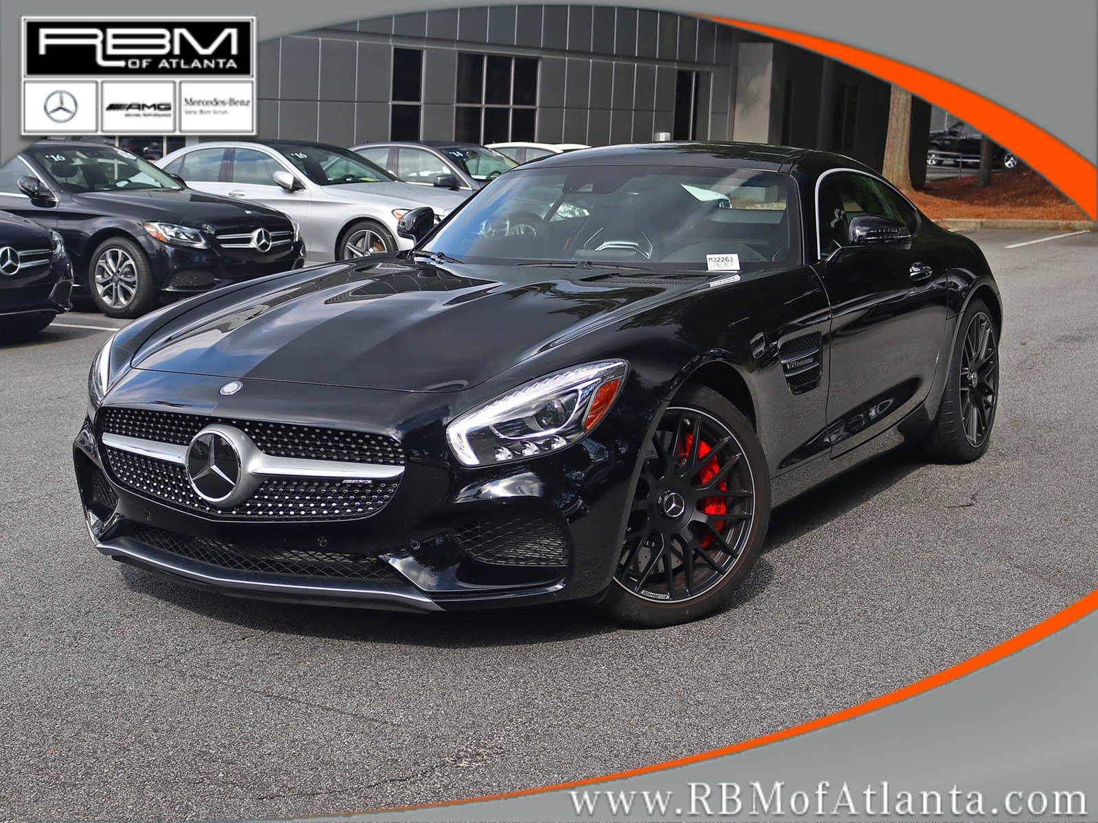 New 2017 mercedes benz gt s gt s amg coupe in atlanta for 2017 mercedes benz amg gt msrp