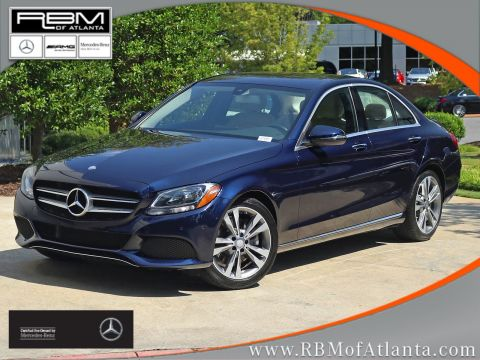 107 pre owned cars in stock atlanta atlanta rbm of atlanta for Mercedes benz roswell road