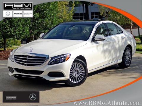 112 pre owned cars in stock atlanta atlanta rbm of atlanta for Mercedes benz roswell road