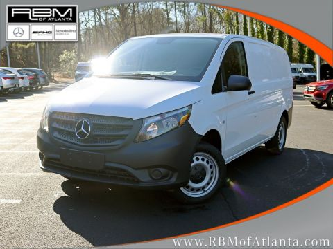 New 2020 SPRINTER Metris
