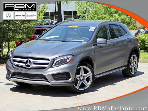 95 pre owned cars in stock atlanta atlanta rbm of atlanta for Mercedes benz roswell road