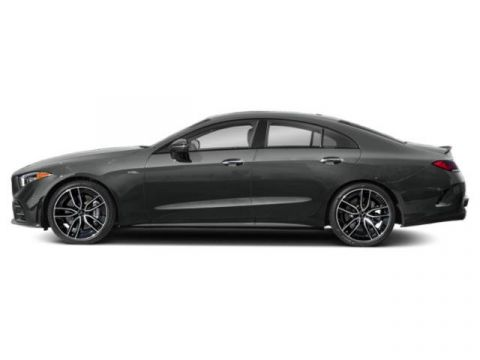 New 2019 Mercedes-Benz CLS AMG® CLS 53 S