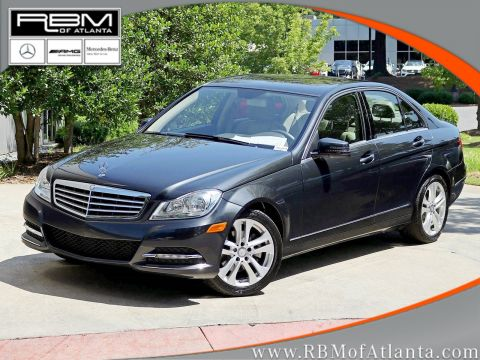 115 pre owned cars in stock atlanta atlanta rbm of atlanta for Mercedes benz roswell road
