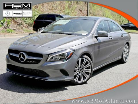313 new cars trucks suvs in stock atlanta rbm of atlanta for Mercedes benz roswell road