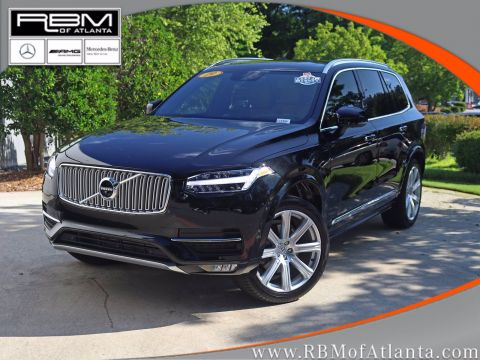 Pre-Owned 2019 Volvo XC90 T6 AWD Inscription SUV